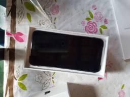 Ifhone SE 128 GIGA na caixa zero