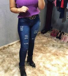 Calça Jeans Detroit N° 38/40