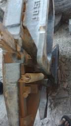 5° roda pino grosso