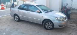 Corolla xli 2006/2007 aut