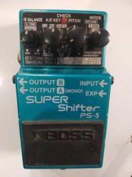 Pedal super shifter Ps5 Boss