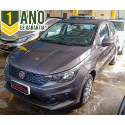 Fiat Argo 1.0 Flex Drive Manual