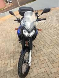Yamaha XTZ tenere 2014