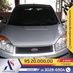 Ford Fiesta Class 1.0 8v 2009/10 Completo