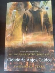 Instrumentos Mortais - Cidade dos Anjos Caídos, Cassandra Clare