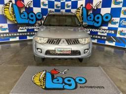 Pajero Dakar 3.2 Turbo Diesel 4x4 09/10 Aut
