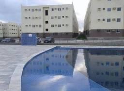 Repasse de apartamento em Vitória de Santo Antão. Residencial Águas Claras.