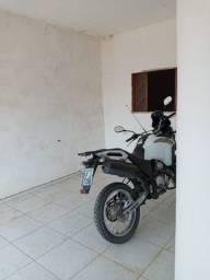 Casa na cidade de Monteiro