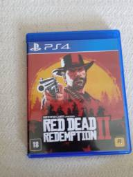 Red dead redemption2 ps4