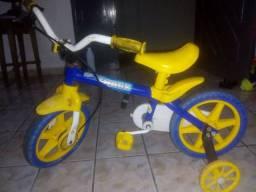 Bicicleta de criança aro 12