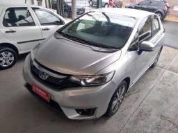Honda Fit EX 1.5 Automático Único Dono