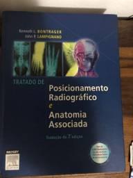 Tratado de posicionamento e anatomia associada