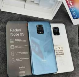Redmi note 9s se entrega gratuita