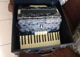 Acordeon Cadenza 48 bx
