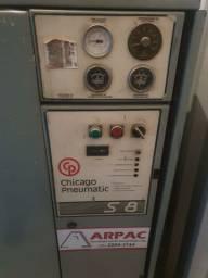 Compressor de 30 HP