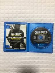 Jogos Ps4 - Call Of Duty