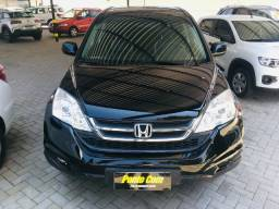 Honda CRV 2.0 LX Único Dono