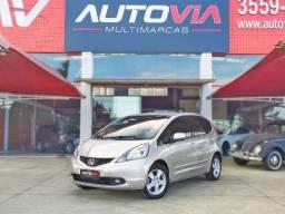 Honda Fit 1.4 LX - Automatico