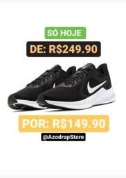 (Só Hoje) Tênis Nike Dynamic Run Novo DE: R$249.90 POR:149.90