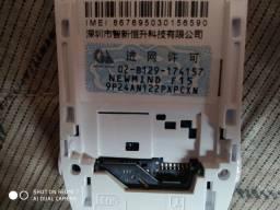 Celular básico dual chip