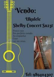 Vendo Ukulele Shelby Concert Su23t