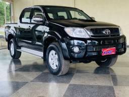 Toyota - Hilux SR