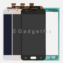 Display LCD Samsung J5 Prime/G570 Galaxy Preto