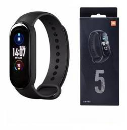 Smartwatch Xiaomi Mi Band 5 - Versão Global Original