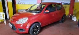 Ford ka 1.0 2011/2012(ent 4.000 +48x517,43) via banco