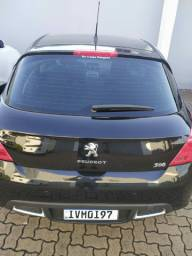 Peugeot 308 allure 2.0 AT
