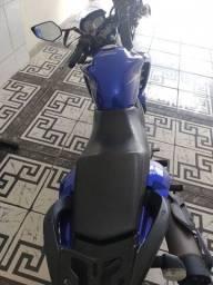 Yamaha / Fazer ys 150 ano 2016