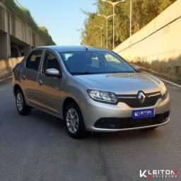 Renault Logan exp 1.0 2020