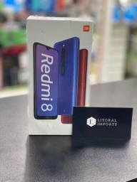 Redmi 8 64GB - LACRADOS