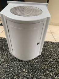 Capa de ar condicionado split