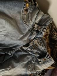 Vendo 2 peças de roupas, usadas algumas vezes!!