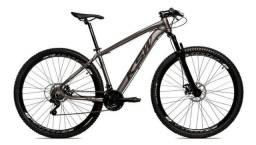 Bicicleta KSW aro 29 freio a Disco hidráulico ltx
