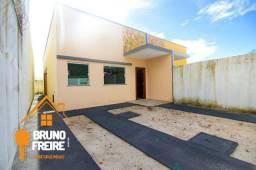 Casa em Paracuru 2 Quartos 2 Banheiros sendo 1 suíte, Financiada!