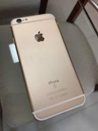 Iphone 6S 32 GB Gold (Excelente estado - tudo funcionando)