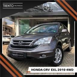 Honda crv exl 2010