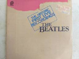 The Beatles - 1st Live Recordings 1962 !