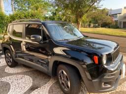 Jeep Renegade - Único dono