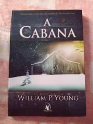 """Livro """"A cabana"""""""