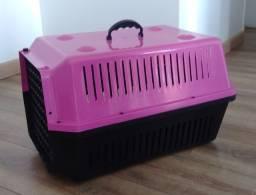 Caixa de Transporte Pet tamanho 02
