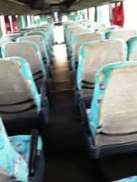 Ônibus Marcopolo Scania ano 1995
