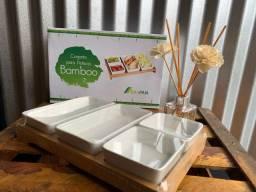Petisqueira bamboo