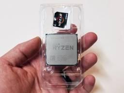 Ryzen 7 1700 + Cooler Gamma 300