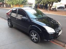 Fiesta sedan 1.6 2008 completo