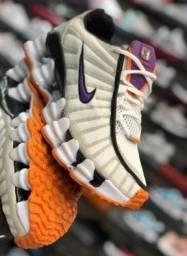 Nike Shox TL - 12 Mola