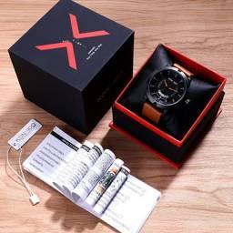 Relógio importado Konxido Novo+Caixa