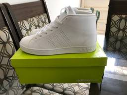 Adidas Advantage CL Mid Tam 36